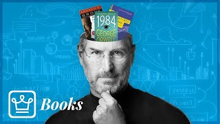 Download 15 Books Steve Jobs Thought Everyone Should Read Video