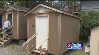 Download 6/5 5:30pm Seattle's Tiny Homes for the Homeless Video