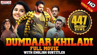 Download Dumdaar Khiladi New Released Hindi Dubbed Full Movie | Ram Pothineni | Anupama Parameswaran Video