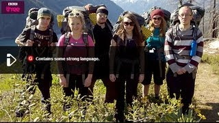 Download Extreme OCD Camp Episode 1 BBC documentary 2013 journey to the American wilderness Video