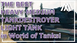 Download ^^| The Best Tank in World of Tanks. Video
