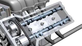 Download How an engine works - comprehensive tutorial animation featuring Toyota engine technologies Video