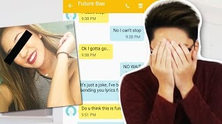 Download Pranking my CRUSH with The Chainsmokers 'Closer' Lyrics! Video