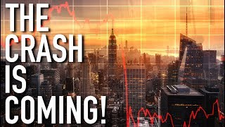 Download The Crash Is Coming! $23 Trillion Government Debt Crisis & Economic Meltdown Video