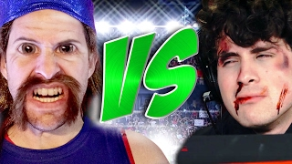 Download TOTALLY ACCURATE WRESTLING MATCH Video