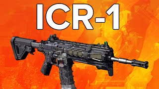 Download Black Ops 3 In Depth: ICR-1 Assault Rifle Review Video