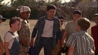 Download The Sandlot: Time to get a new ball Video