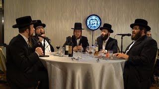 Download Shira Choir Singing New ″Zusha Songs″ with Avrum Mordche Schwartz Video