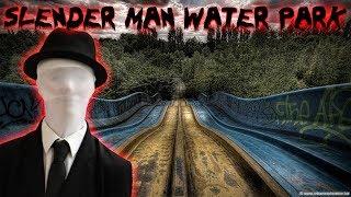 Download GIANT SLIDES // 24 HOUR CHALLENGE IN AN ABANDONED WATER PARK!   MOE SARGI Video