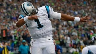 Download CAM NEWTON... LOOK @ MY DAB!!! Video
