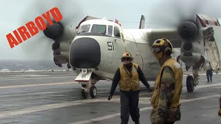 Download A Ride Out To The USS Harry S. Truman (CVN-75) Video