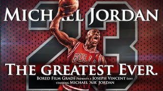 Download Michael Jordan - The Greatest Ever. Video