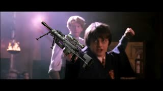 Download Malfoy Gets Noscoped [MLG] Video