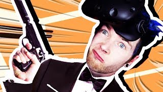 Download SECRET AGENT DANTDM!!! (Virtual Reality) Video
