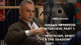 Download 'Mysticism, Spirit and the Shadow' - Jordan Peterson interview part 1 Video