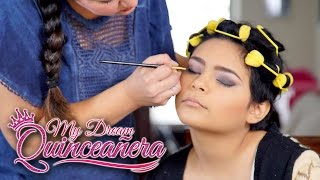 Download My Dream Quinceañera - Diana Ep 04 - Makeup on Point Video
