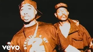 Download 2Pac - Holler If Ya Hear Me Video
