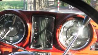 Download Mercedes Benz 220 SEb Coupe Bj 1964 Video