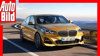 Download BMW 1er (2019) Zukunftsaussicht / Details / Review Video