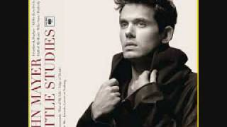 Download John Mayer - Perfectly Lonely (Battle Studies Full Album Version) Video