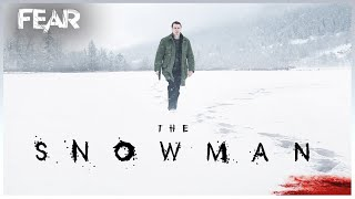 Download The Snowman (2017) Official Trailer | Fear Video