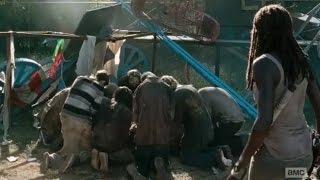 Download Rick's death scene - The Walking Dead 7x12 Video