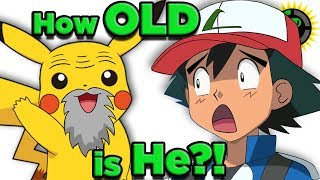Download Game Theory: What is Ash Ketchum's REAL Age? (Pokemon) Video