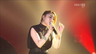 Download Ailee (에일리) ~ I Have Nothing (Whitney Houston) 120513 Video