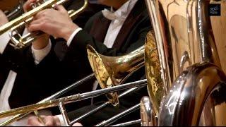 Download Respighi: Pines of Rome - Slobodeniouk - Sinfónica de Galicia - OJSG Video