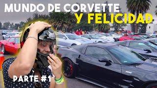 Download UN MUNDO DE CORVETTE Y FELICIDAD|| ALFREDO VALENZUELA Video