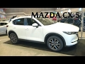 Download MAZDA NEW CX-5 ホワイト・白 2017 XD L PACKAGE 外観 Video
