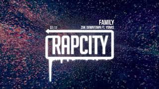 Download Zak Downtown ft. Yonas - Family Video