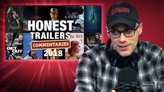 Download Honest Trailer Commentaries - The Oscars (2018) Video