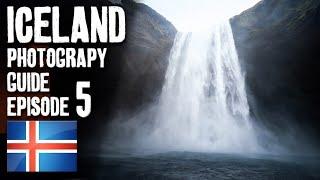 Download Landscape Photography in Iceland - Episode 5 - Skogafoss Video