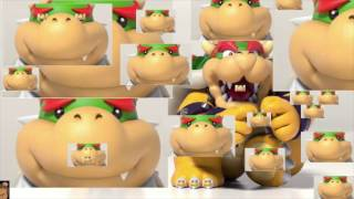 Download YTP: Bowser Sends His Son Into A Never-Ending Downward Spiral of Disappointment Video