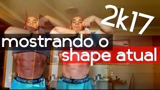 Download A Jornada Ep.2 - Mostrando o shape atual Video