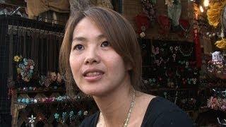 Download Bangkok Chatuchak Weekend Market Video