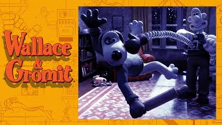 Download Bully Proof Vest - Cracking Contraptions - Wallace and Gromit Video