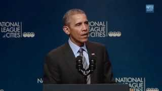Download President Obama and edX Video