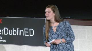 Download Foreign Language is Indispensable | Jillian Axelrod | TEDxUpperDublinED Video