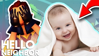 Download Minecraft Hello Neighbor Whos Your Daddy (Minecraft Roleplay) Video