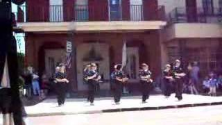 Download Nacogdoches Rhythm Rocker cloggers - Multi cultural fest - Locomotion 4/28/2007 Video