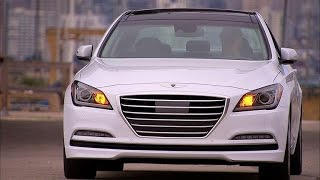 Download CNET On Cars - 2015 Hyundai Genesis 5.0 - Ep. 48 Video