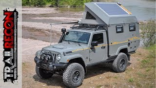 Download Outpost II - AEV Jeep Wrangler Video