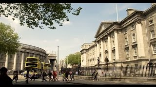Download Trinity College Dublin US Student Experience Video