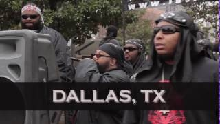 Download COMMANDING GENERAL YAHANNA BLASTS MARTIN LUTHER KING IN TEXAS - ISUPK Video