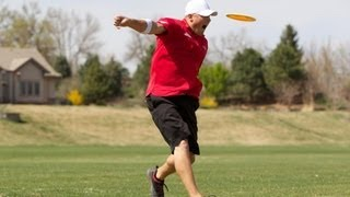 Download How To Throw A Disc Far Video