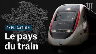 Download Comment la France est devenue un pays de train Video