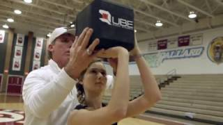 Download New square ball helps learners shoot hoops! | Daily Planet Video