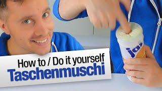 Download Taschen-Muschi bauen | jungsfragen.de Video
